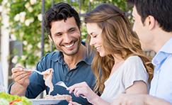 Intolleranze alimentari: se le riconosci le recuperi